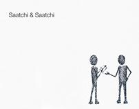 Saatchi & Saatchi   Tender submission
