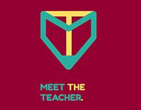 Meet the Teacher.