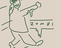 zombi is fun!