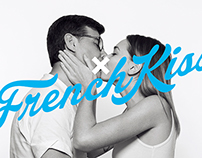 French Kiss by PublicisMachine