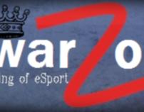 Warzone ad-logo