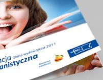Grupa Edukacyjna / seria katalogów 2010/2011