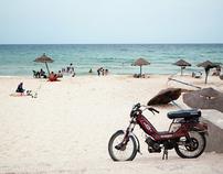 Tunisian streets pt2