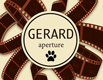Gérard Aperture