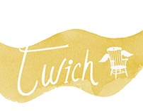 Twich logo Proposals rejected