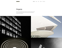 Creator - Minimal Wordpress Theme by minimalthemes.co