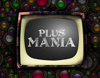 Application PlusMania