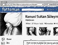 Ottoman Reloaded