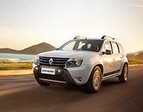 Renault Duster Tech Road II