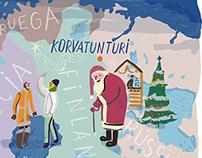 Maps - Angeloni Magazine