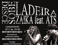 Desce Sobe Ladeira (Zaika feat. ATS)