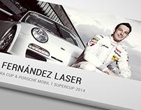 Felipe Fernández Laser