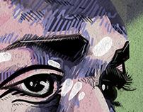 John Coltrane / Jazz Ilustré