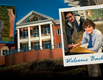Cover Photos (McCallie School)