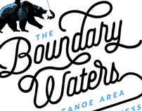 Boundary Waters Tshirts