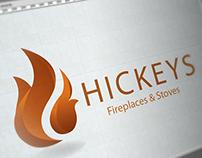 Hickeys Logo