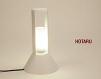 HOTARU Lamp