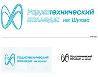 Logo of  institute of radio engineering