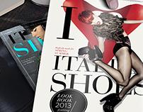 I LOVE ITALIAN SHOES // LOOKBOOK