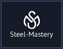 Steel-Mastery shop