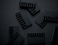 Business Cards Immowelt AG