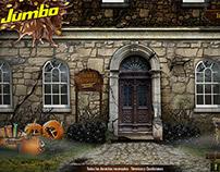 Jumbo Halloween