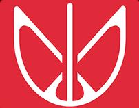 Oldie symmetric branding - UXI