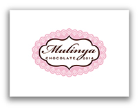 MULİNYA CHOCOLATE CORPORATE IDENTITY
