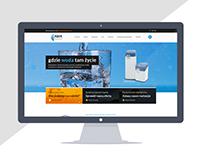 Aqua Service Concept  |  GreenFly