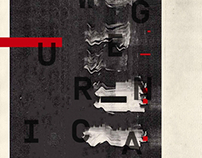 Event Poster Concept - New Guernica Nightclub