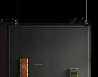 Zoobiker - Tetris Posters