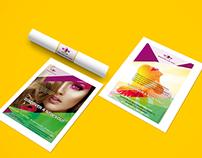 Print Advertisement Design