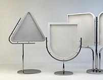 Frame - Product Design
