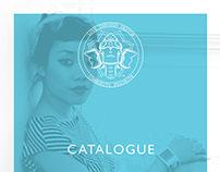 Love Through Design 2015 Catalogue