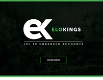 EloKings Thread Design