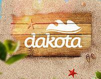 Dakota SS15 Campaign