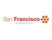 San Francisco City Identity