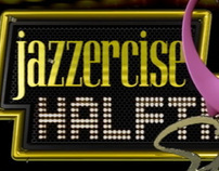 Jazzercise, NFL Halftime Show DVD