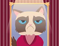 Sir Grumpy