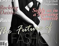 """The Future Of Fashion"" by S.I. Sdralli"