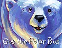 Gus the Polar Bus