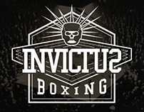 Invictus Boxing