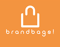 BrandBags! - Brand Identity