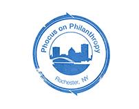 Phocus on Philanthropy