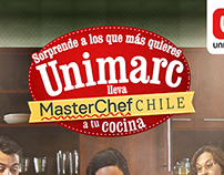MasterChef - Unimarc / 2014
