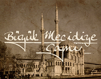 Historical monuments in Istanbul