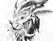 Devorador de Fadas - Fairies's devourer