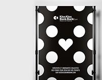 Kiss Kiss Bank Bank Posters