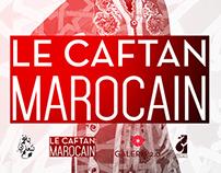 LE CAFTAN MAROCAIN