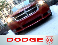 Dodge Avenger, Event Recap Tribeca Film Fest